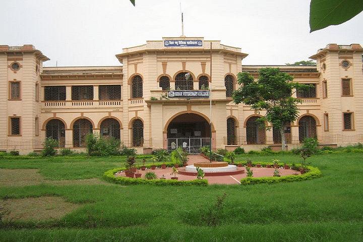 Bihar Animal Sciences University - [BASU]