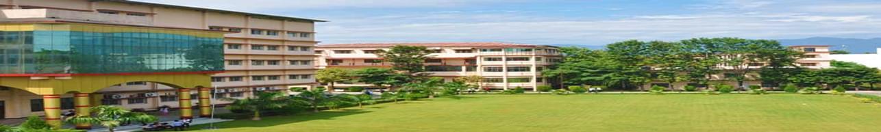 Shri Guru Ram Rai University - [SGRR], Dehradun