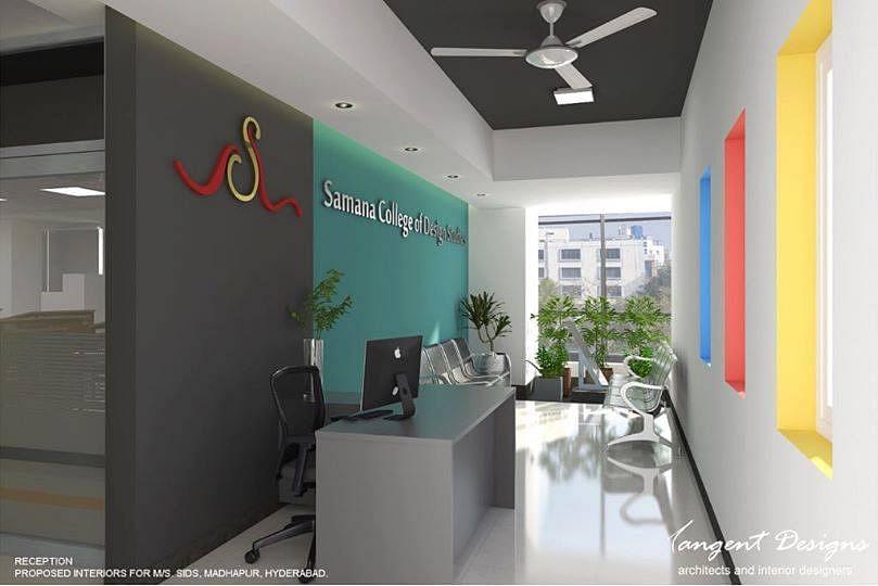 Samana College of Design Studies - [SCDS]