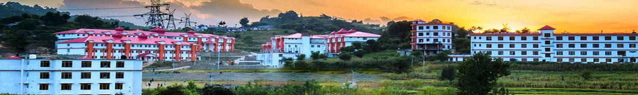 Abhilashi University - [AU], Mandi - Photos & Videos
