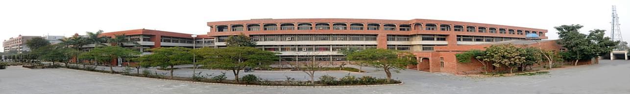 Sri Guru Ram Das University of Health Sciences - [sgrduhs], Amritsar - Reviews