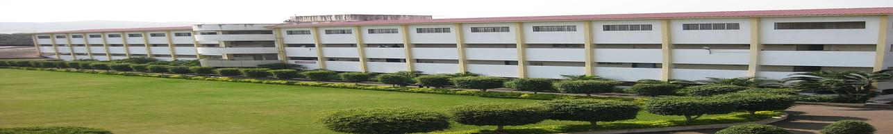 Sinhgad Institute of Business Administration and Research - [SIBAR] Kondhwa, Pune