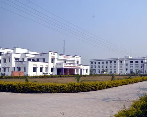 Mahaveer Institute of Technology - [MIT]