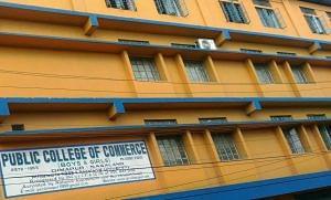 Public College of Commerce - [PCC]