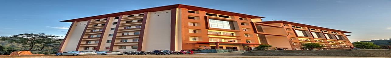 Assam Down Town University - [ADTU], Guwahati