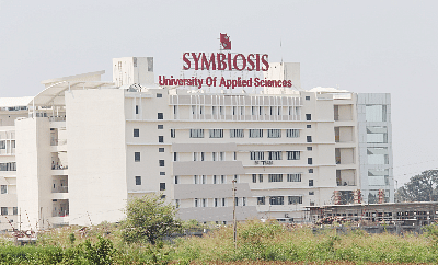 Symbiosis University of Applied Sciences- [SUAS]