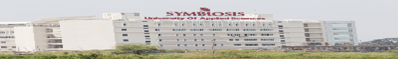 Symbiosis University of Applied Sciences- [SUAS], Indore