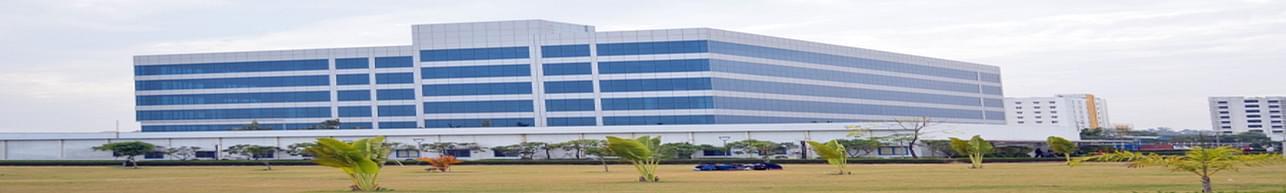 SRM University Delhi NCR, Sonepat