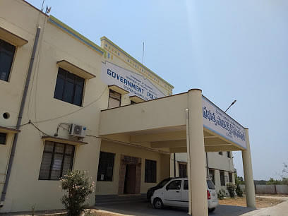 Government Polytechnic Station Ghanpur - [GPSG]