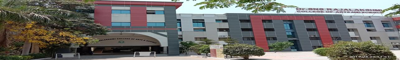 Dr. SNS Rajalakshmi College of Arts and Science, Coimbatore - Reviews
