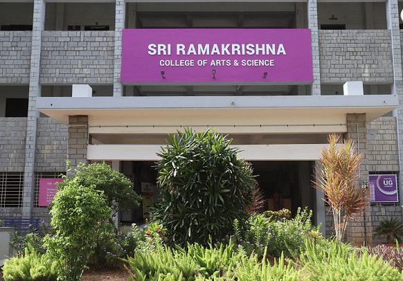 Sri Ramakrishna College of Arts and Science