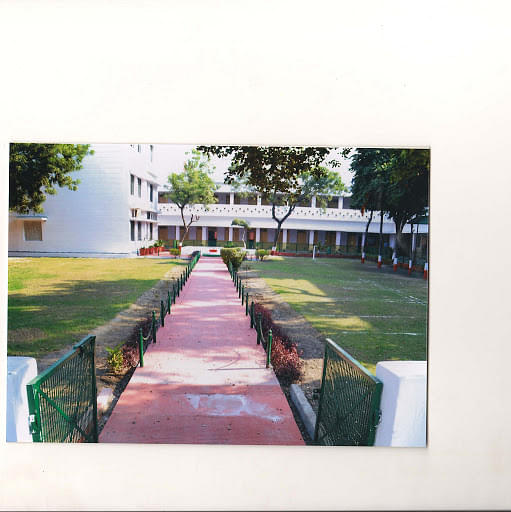 Lajpat Rai College - [LRC]