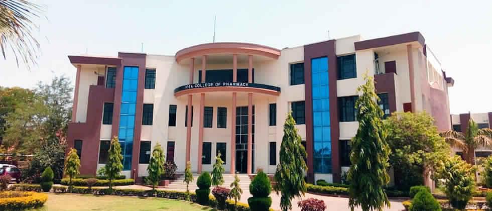 Kota College of Pharmacy - [KCP]