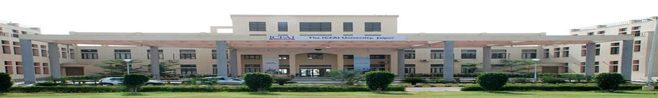 ICFAI University, Jaipur