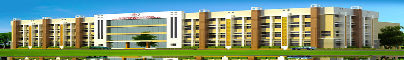 Shri Shankaracharya Institute Of Medical Sciences - [SSIMS], Bhilai - Course & Fees Details