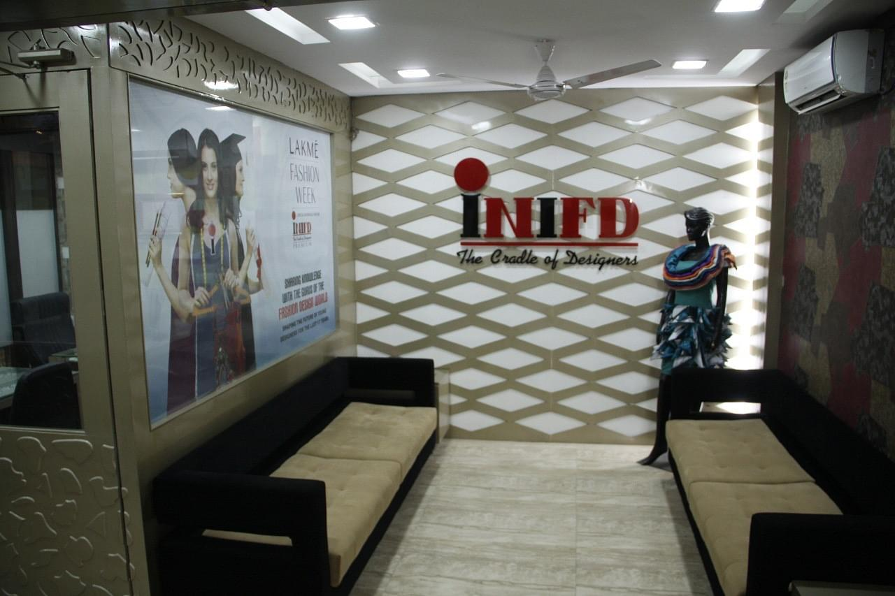 Inter National Institute Of Fashion Design Inifd Bhopal Courses Fees 2020 2021