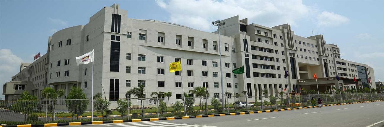 GITAM School of Technology