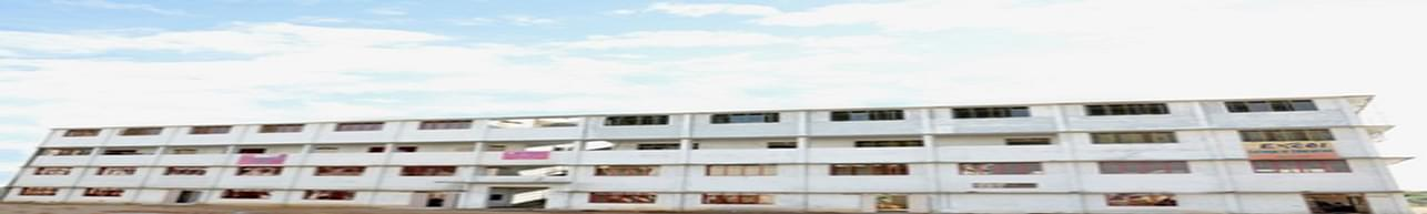 Excel College of Education, Namakkal
