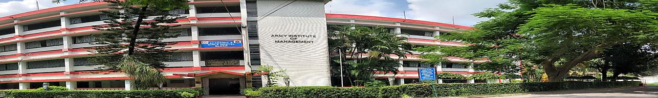 Army Institute of Management - [AIMK], Kolkata - Placement Details and Companies Visiting