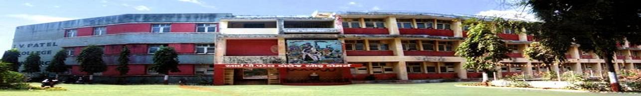 Shri I.V. Patel College  of Commerce, Nadiad