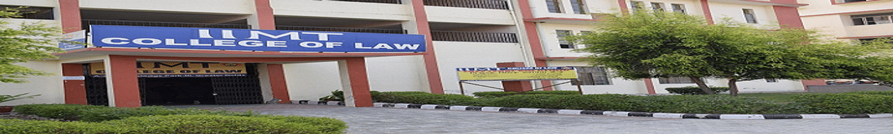IIMT College of Law, Greater Noida - Reviews