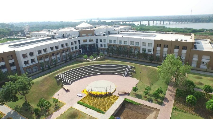 NMIMS School of Agricultural Sciences and Technology - [SAST]