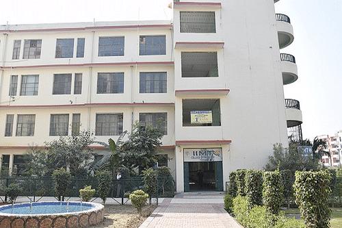IIMT College of Pharmacy