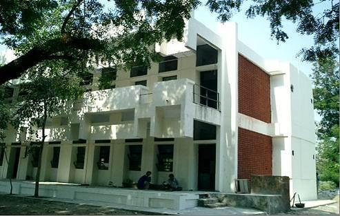 University School of Science, Gujarat University - [USSGU]