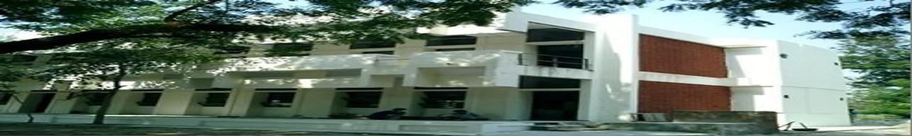 University School of Science, Gujarat University - [USSGU], Ahmedabad