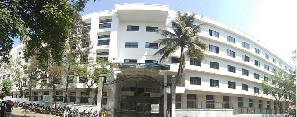 Mgm Dr Gy Pathrikar College Of Computer Science Information Technology Aurangabad Faculty Details 2020 2021