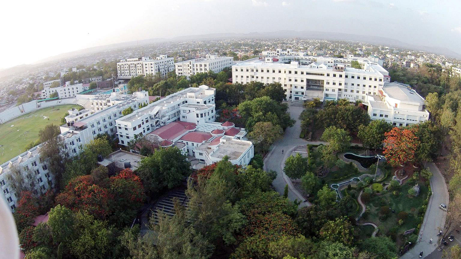 MGM Institute of Indian & Foreign Languages - [MGM IIFL]