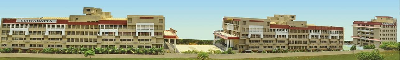 Suryadatta Group of Institutes Bavdhan, Pune