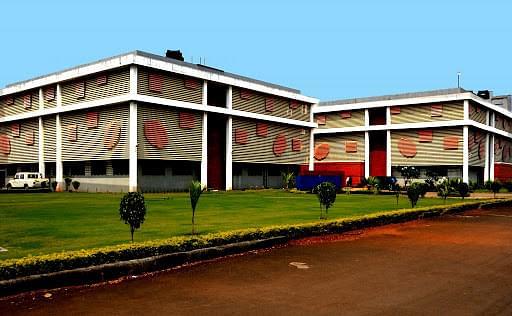 Smt. Geeta D. Tatkare Polytechnic - [SGDTP]