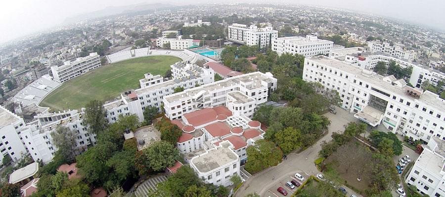 MGM University - [MGMU]