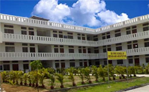 Davinci School of Design and Architecture