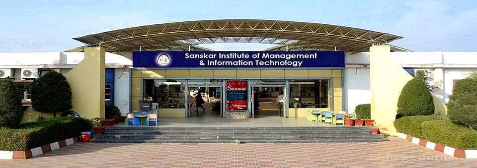 Sanskar Institute of Management & Information Techonogy - [SMIT]