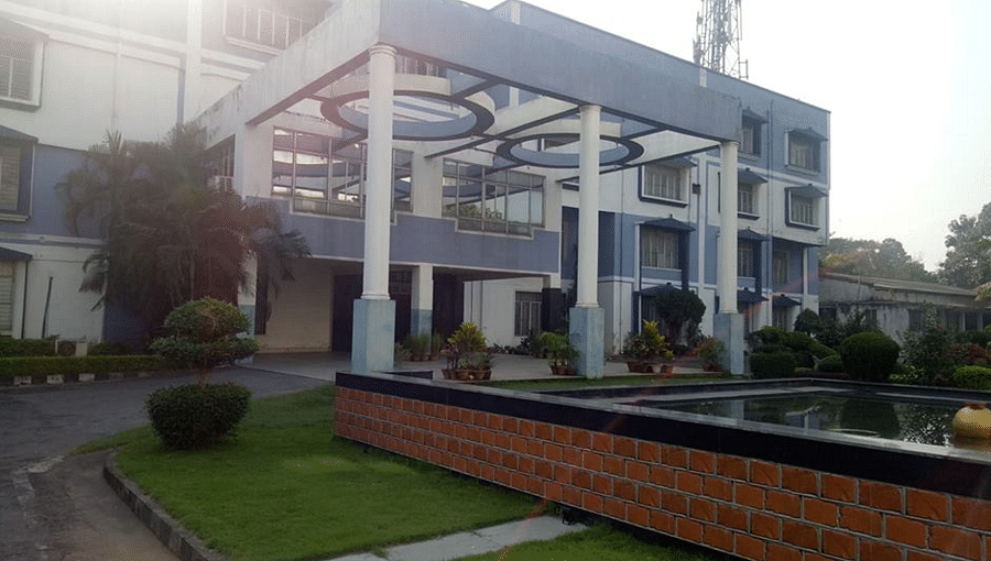 Durgapur Society of Management Science - [DSMS]