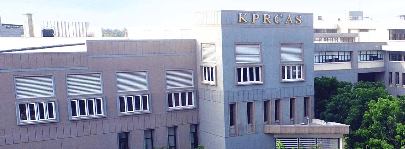 KPR College of Arts Science and Research  - [KPRCAS]