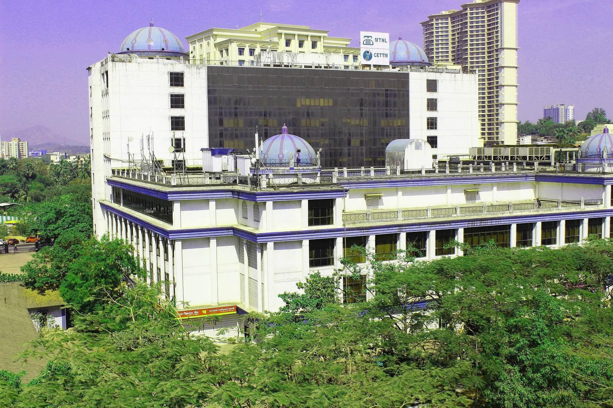 Maharashtra National Law University Mumbai - [MNLU]