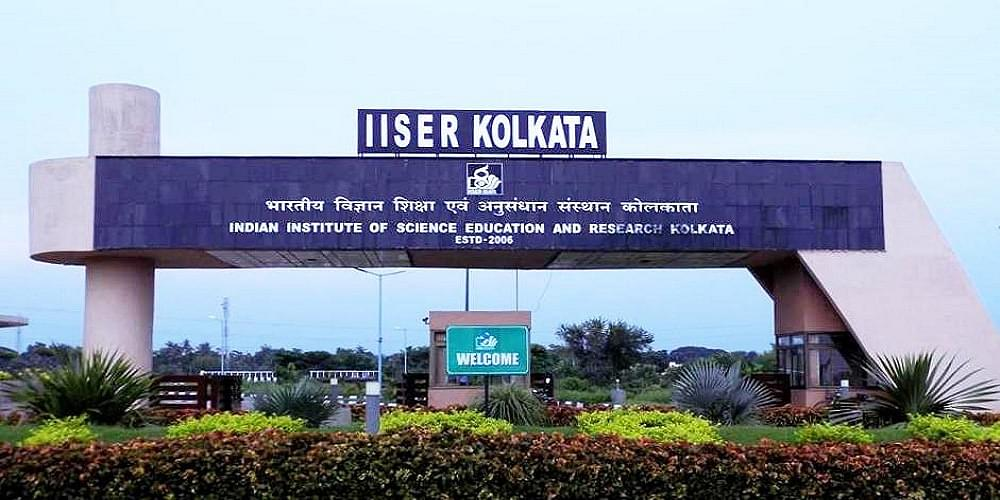Indian Institute of Science Education and Research - [IISER]