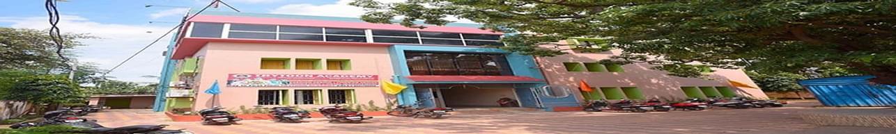 Trytoon Academy - [TA], Bhubaneswar