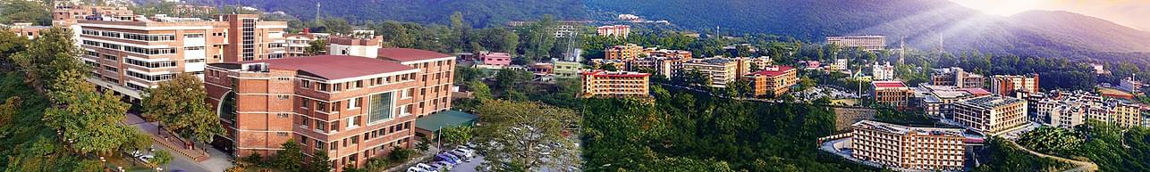 DIT University - [DIT], Dehradun - News & Articles Details