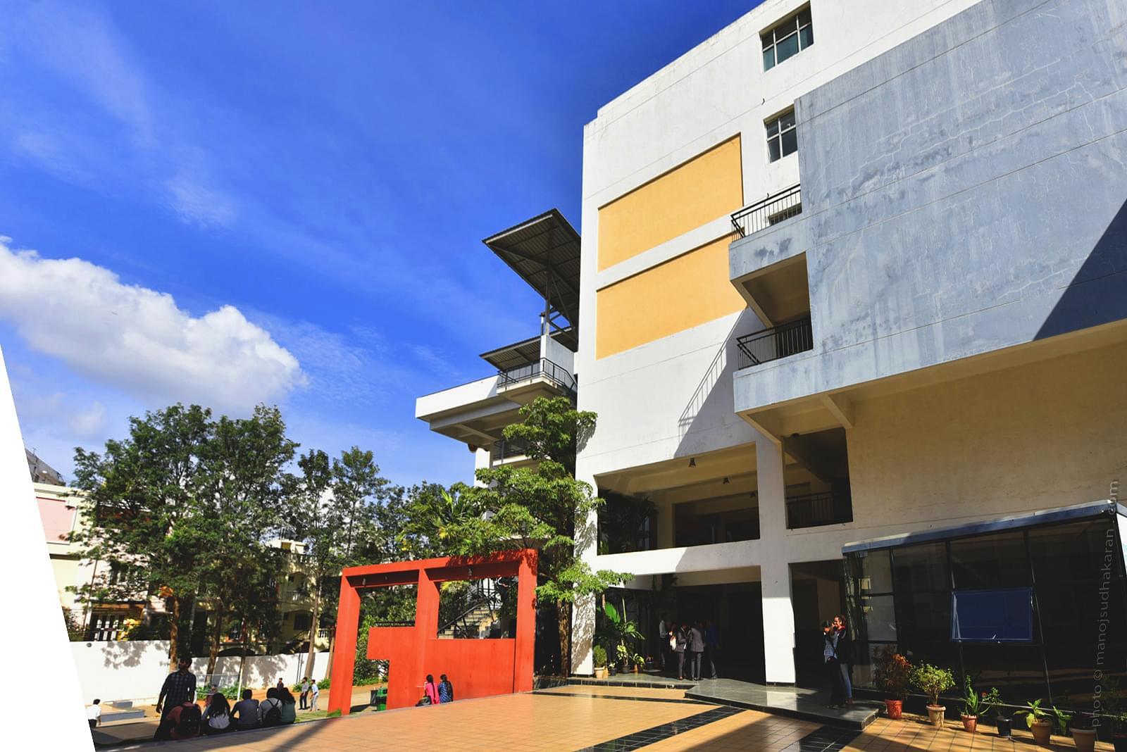 CMR University, School of Management - [SOM]