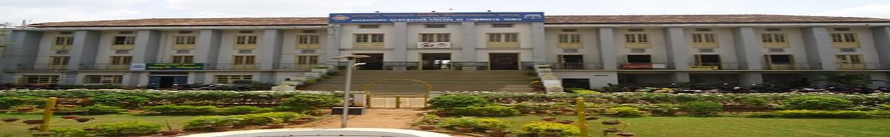 Jagadguru Gangadhar College of Commerce - [JGCC], Hubli