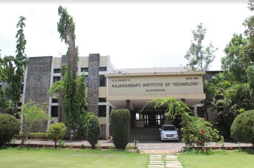 Rajarambapu Institute of Technology - [RIT]