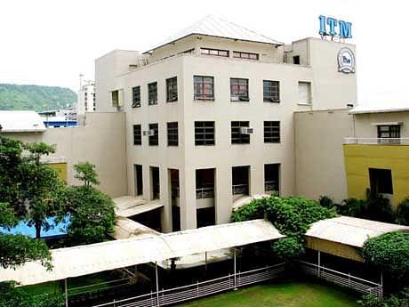 ITM Institute of Hotel Management - [ITM-IHM]