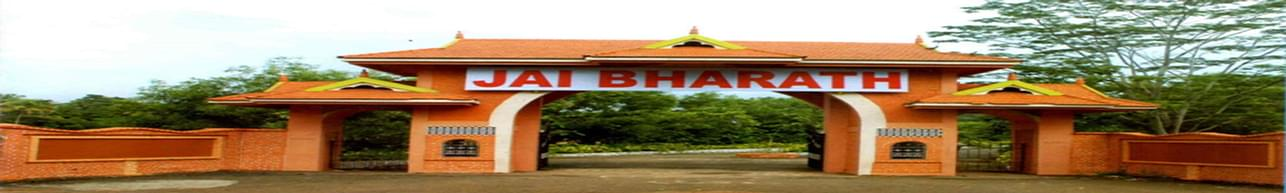 Jai Bharath Arts and Science College  Perumbavoor - [JBASC], Ernakulam - Course & Fees Details