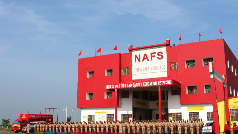 National Academy of Fire and Safety Engineering - [NAFS]