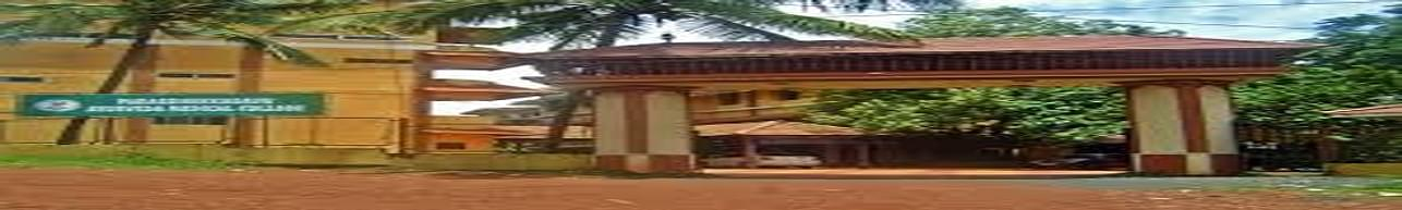MVR Ayurveda Medical College, Kannur - Course & Fees Details