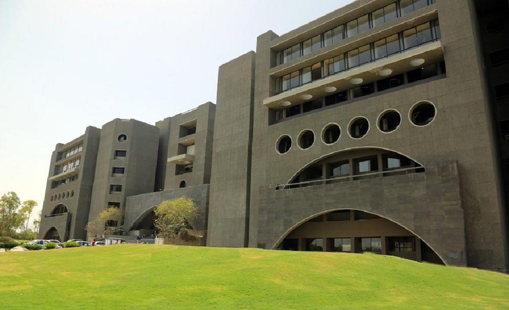Marwadi University - [MU]